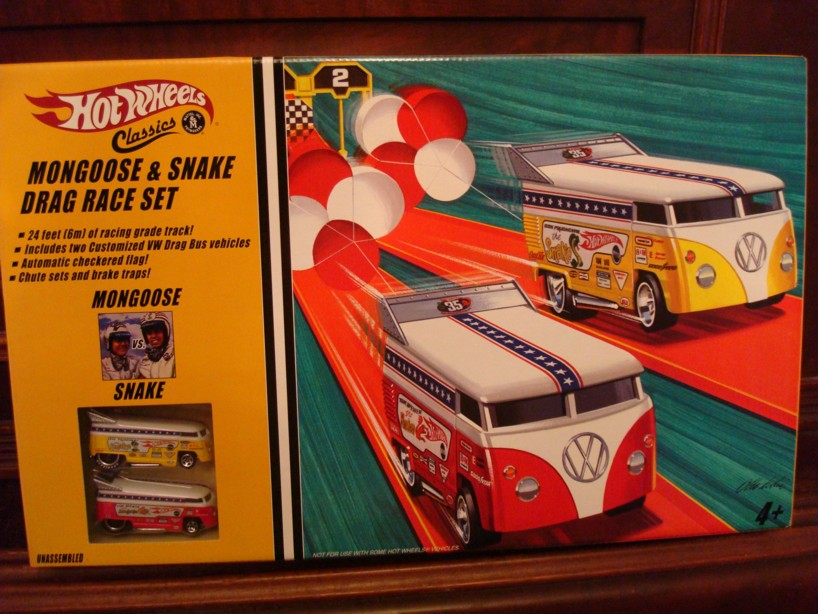 Diecast Car Sets