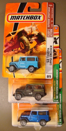 Toy Collectors