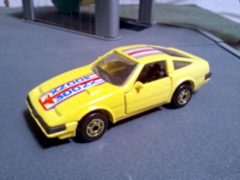 Hot Wheels Nissan for Sale