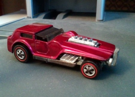 Hot Wheels Redlines for Sale
