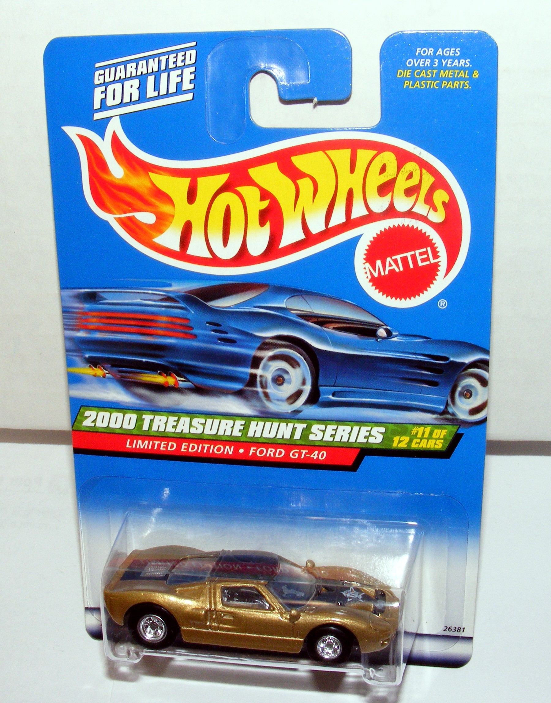 Hot Wheels Treasure Hunt For Sale