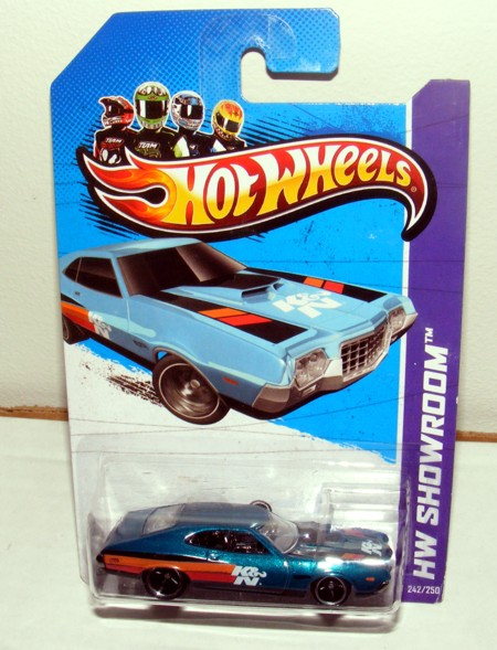 Hot Wheels Treasure Hunt Dodge Van